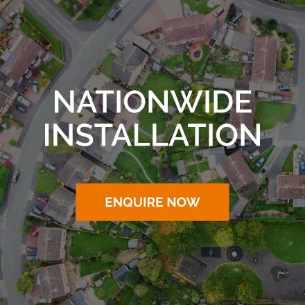 Nationwide Installation