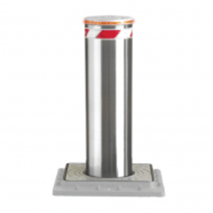 Crash Rated Anti Terrorism Bollards