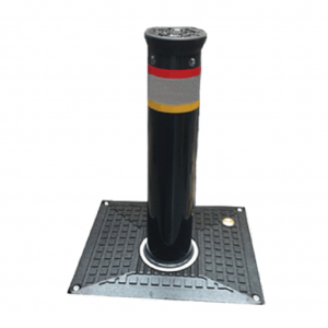 Residential Automatic Bollards