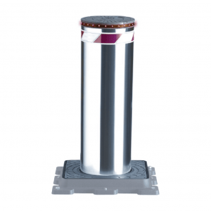Highway Approved Automatic Bollards