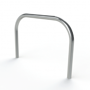 Stainless Steel Hoop Barriers