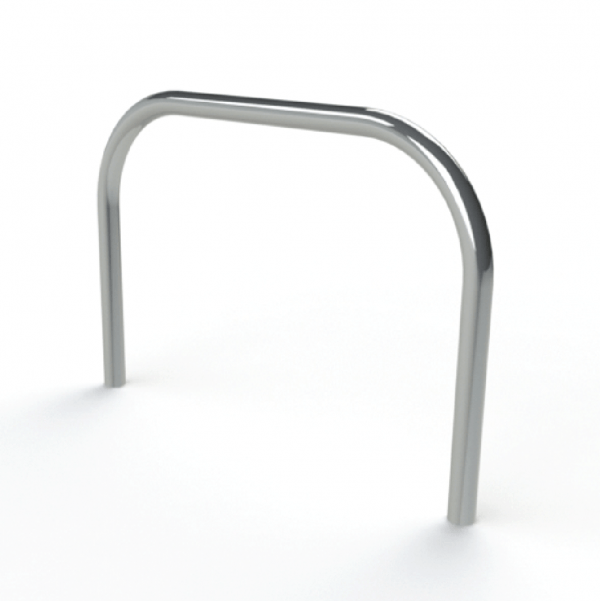 RCH76 Fixed Hoop Barrier