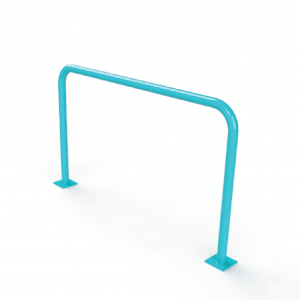 Fixed & Removable Hoop Barriers