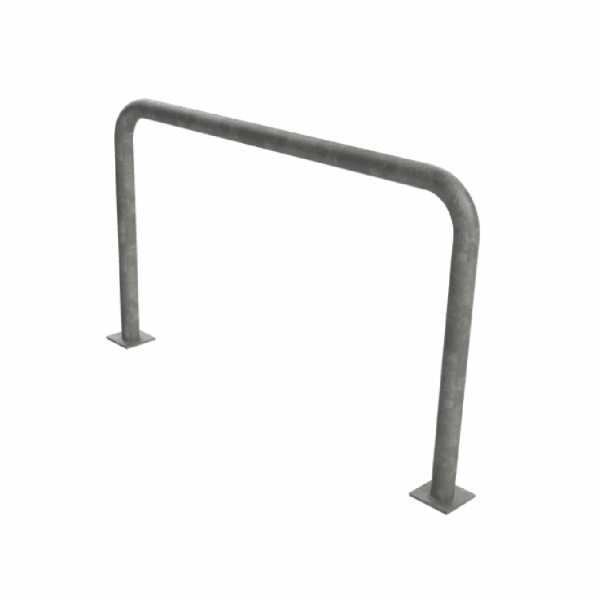 RHB76 Fixed Hoop Barrier