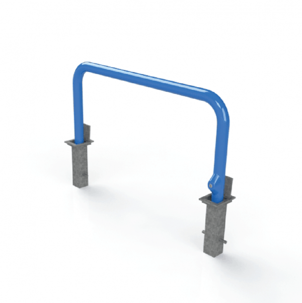 RHB76 Removable Hoop Barrier