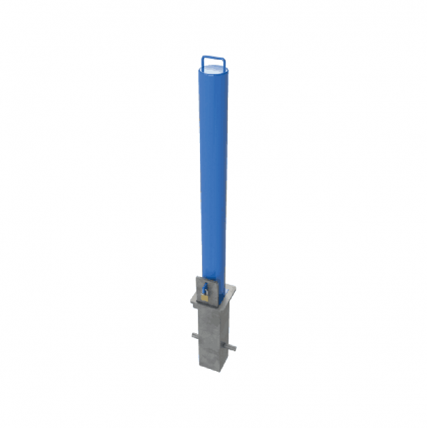 RLO90-Liftout-Bollard-Blue