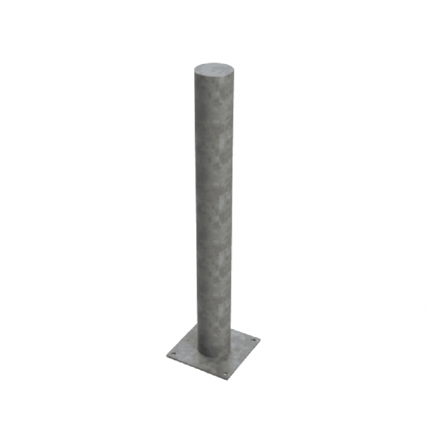 RSSB-114 BD Bolt Down Bollard