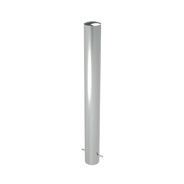 RSSB_101S Stainless Steel Static Bollard