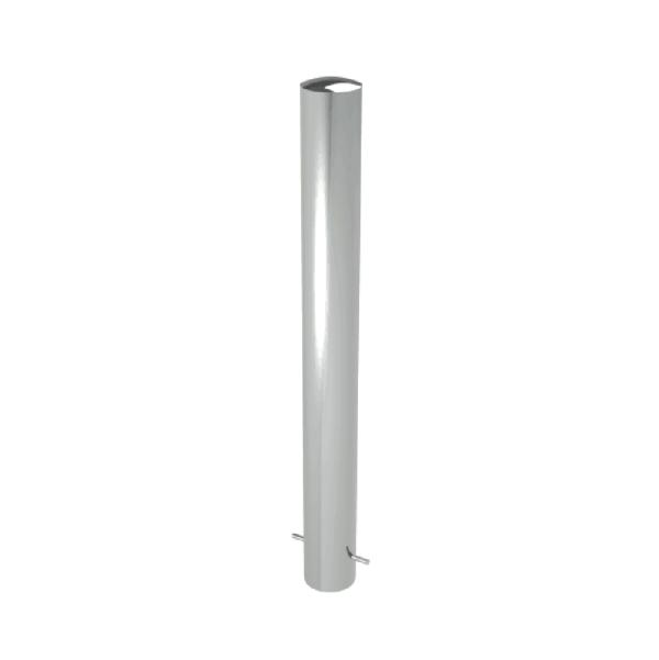 RSSB_114S Stainless Steel Static Bollard