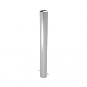 RSSB_129S Stainless Steel Static Bollard