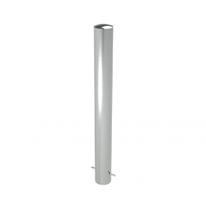 RSSB_154S Stainless Steel Static Bollard