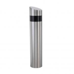 RSSB_204S Stainless Steel Static Bollard