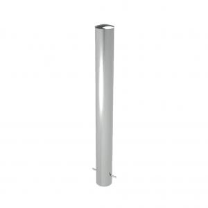 RSSB_90S Stainless Steel Static Bollard