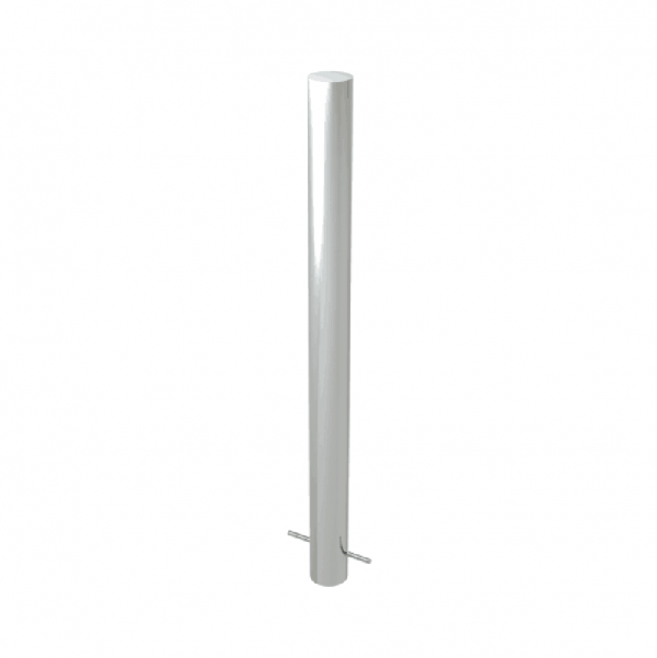 RSSB_90S Stainless Steel Static Bollard