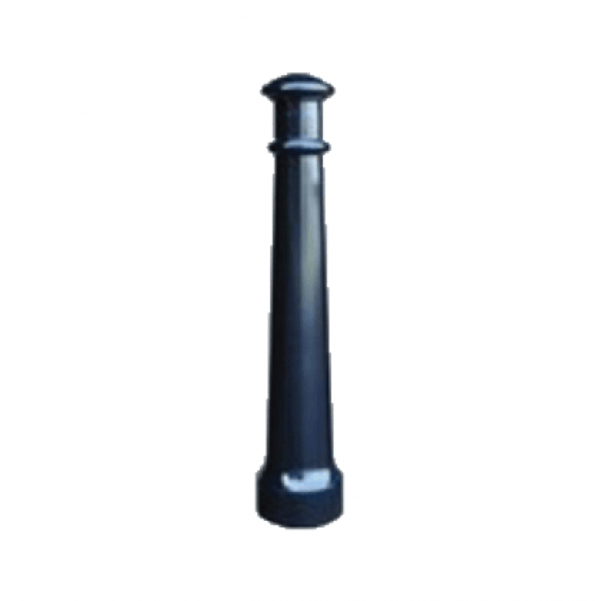 Steel Core Polymer Security Bollard