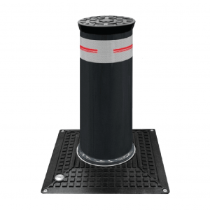 Commercial Automatic Bollards
