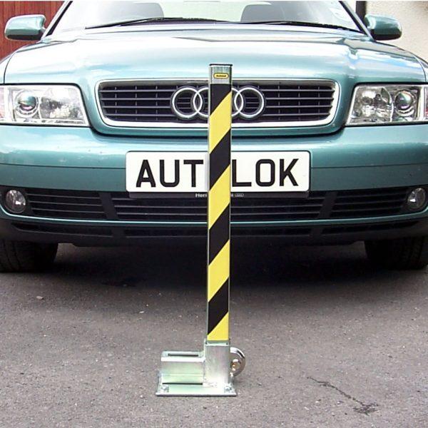 Parking Posts & Bollards