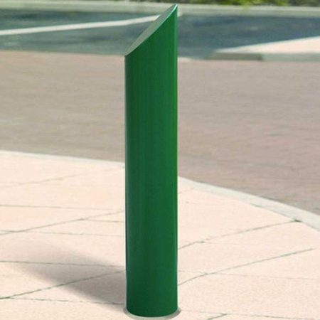 Steel Static Bollards